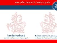 Landesverband der Reit- und Fahrvereine Hamburg e.V.
