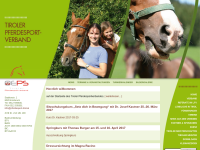 Landesfachverband für Reiten und Fahren in Tirol (LFV)