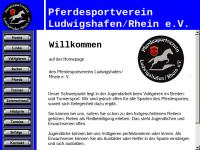 PFSPV Ludwigshafen/Rhein e.V.