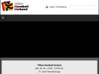 Pfälzer Handball-Verband