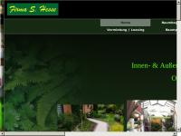 Pflanzen- und Dienstleistungsservice S. Hesse