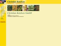 Pflanzen Ketelsen