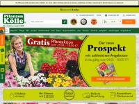 Pflanzen-Kölle Gartencenter GmbH & Co KG