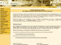 Pflege-Information-Online (PfIO)