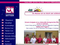 Pflegedienst Böttger