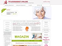 Pflegedienst-Online