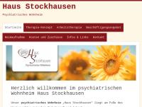 Pflegeheim Stockhausen
