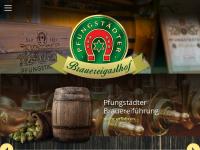 Pfungstädter Brauereigasthof