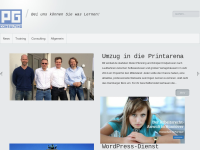 PG Consulting GmbH