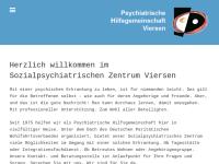 Psychiatrische Hilfsgemeinschaft Viersen e.V. (PHG)