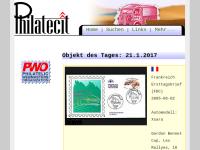 Philatecit - Citroen Briefmarken Archiv