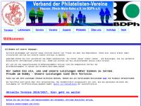 Verband der Philatelisten-Vereine Hessen-Rhein-Main-Nahe e. V.