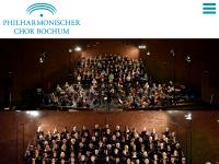 Philharmonischer Chor Bochum