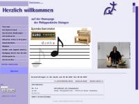 Philippuskirche Eisingen-Kist-Waldbrunn