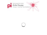 Psychologisches Institut Anke Kaupp