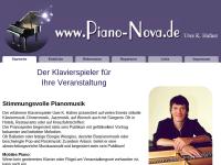 Piano-Nova