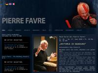 Favre, Pierre