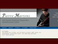 Martens, Pierre