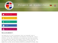 Pilgern am Niederrhein