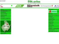 PIN-online