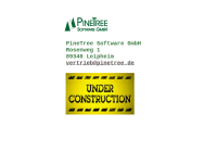 PineTree Software GmbH