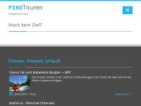 Pino Touren & Rennrad Vermietung