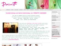 Pirouette Dancewear