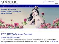 Pixelhaus Internet Services