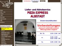 Pizza Express Albstadt