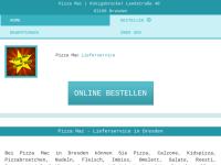 Pizza Mac