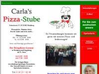 Carlas's Pizza-Stube