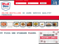 Pizza Mann