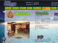 Pizzeria Oceano