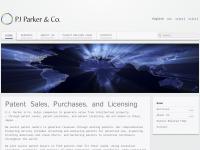 P.J. Parker & Co.