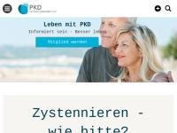PKD Familiäre Zystennieren e.V.