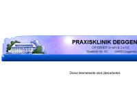 Praxisklinik Deggendorf Dr. Egner GmbH und Co.