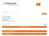 PK Elektronik Vertriebs GmbH