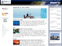 Planeterde - Welt der Geowissenschaften