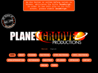 Planet Groove Productions