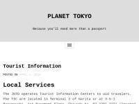 Planet Tokyo