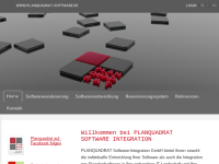 Planquadrat Software - Integration GmbH