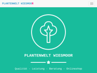 Plantenwelt Wiesmoor GmbH