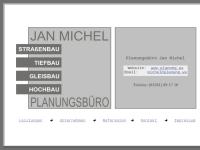 Planungsbüro Jan Michel