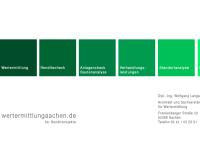Langen, Wolfgang Architekt Dipl. Ing.