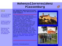Hohenzollernresidenz Plassenburg