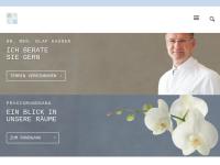 Ästhetisch Plastische Chirurgie Berlin Praxis Dr. Kauder