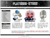 Platinum Distribution - Gerber und Waage GbR
