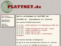 Plattnet.de