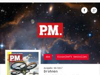 P.M. Peter Moosleitners Magazin