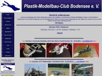 Plastik-Modellbau-Clubs Bodensee
